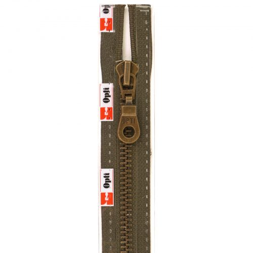 Rits;Opti-Lon M60 14cm Mosgroen-542