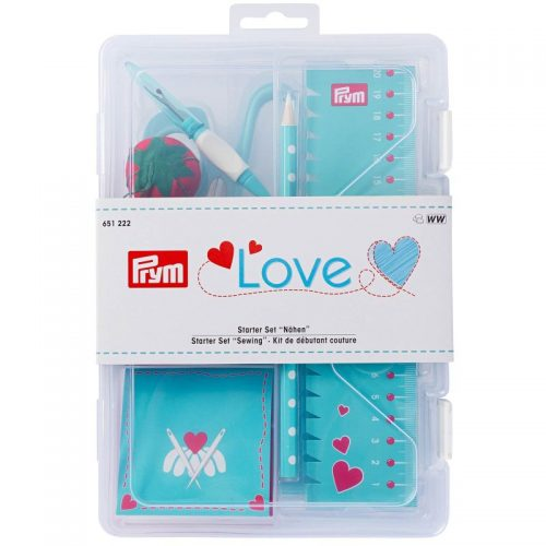 Prym WW;Sewing Start Set/Naai Set