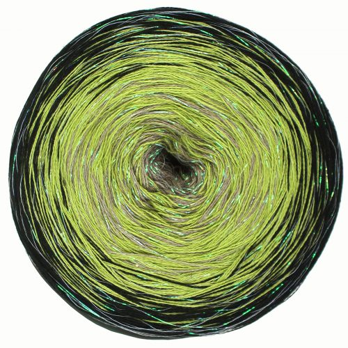 Durable Colourful Glam 200gr Groen-5015