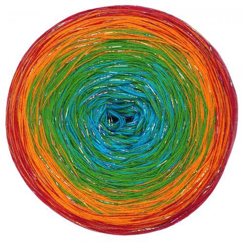 Durable Colourful Glam 200gr Regenboog-5017
