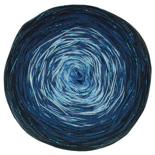 Durable Colourful Glam 200gr Blauw-5010
