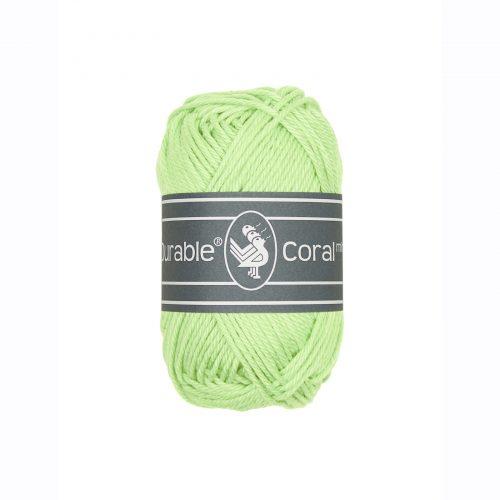 Durable Coral Mini Licht Groen-2158