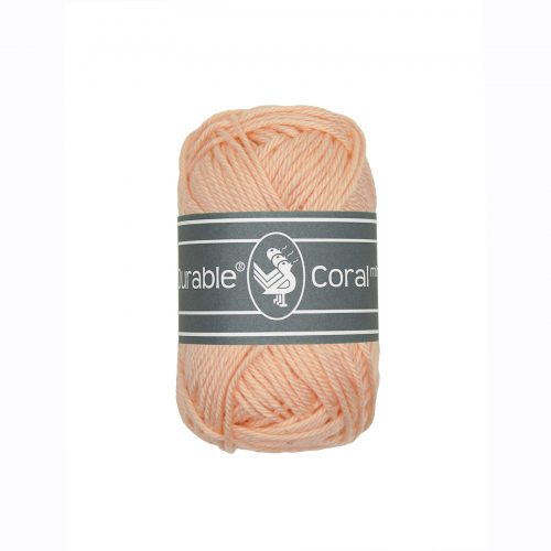 Durable Coral Mini Peach-211