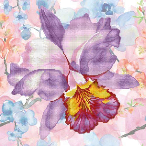 D.Dotz Sparkle Garden 30,5x30,5cm