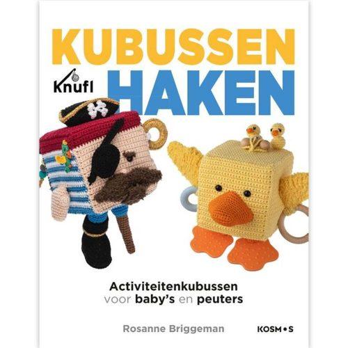 Boek;Kubussen Haken