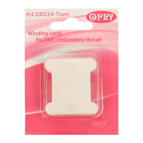 20st Opry Plastic Wikkelkaartjes