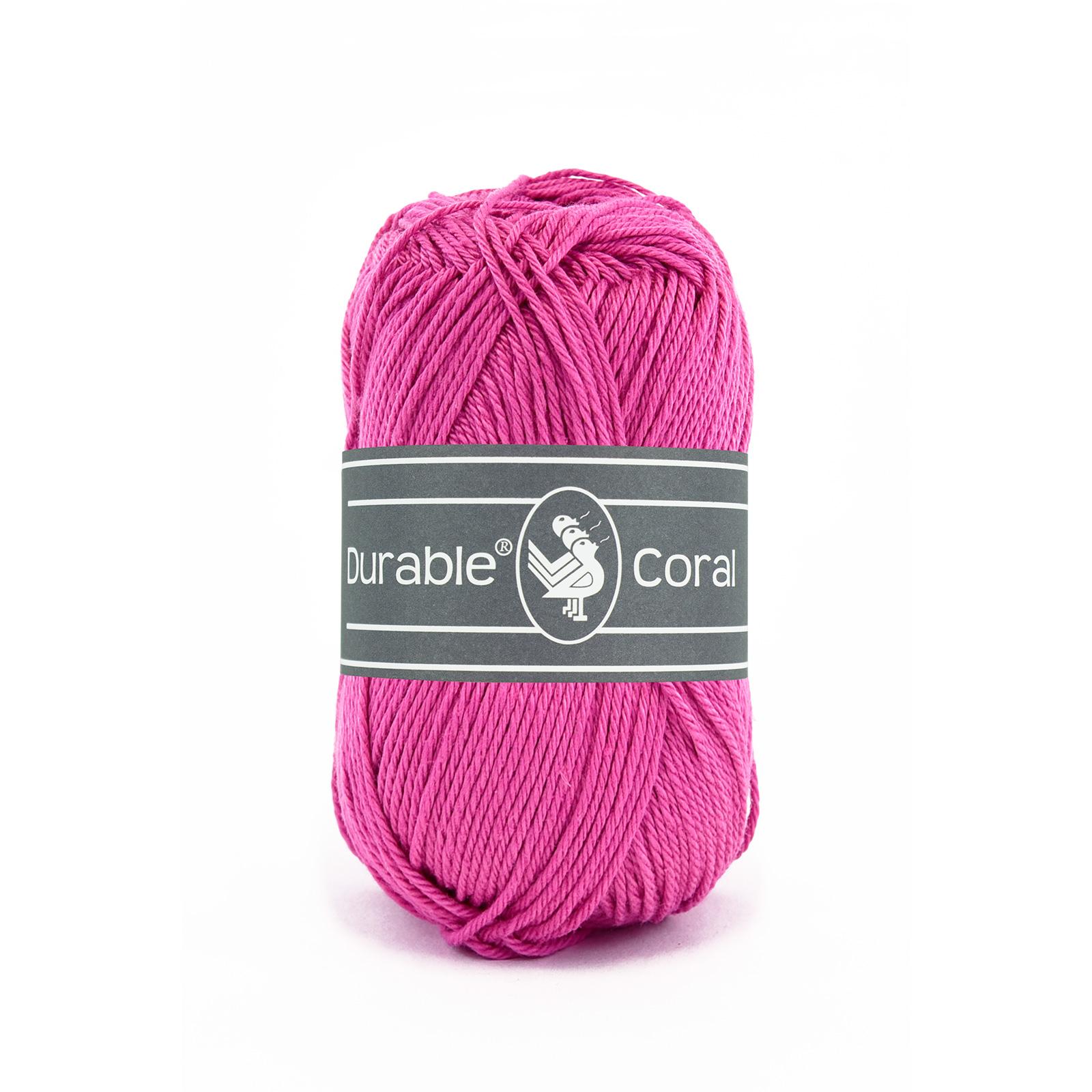 Durable Coral Magenta-241