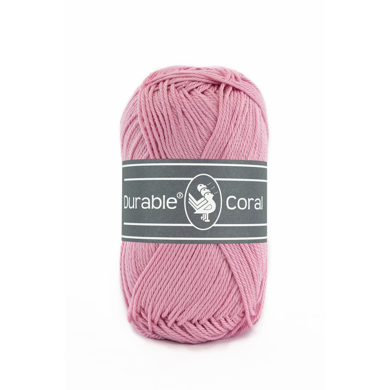 Durable Coral Oud Roze-224