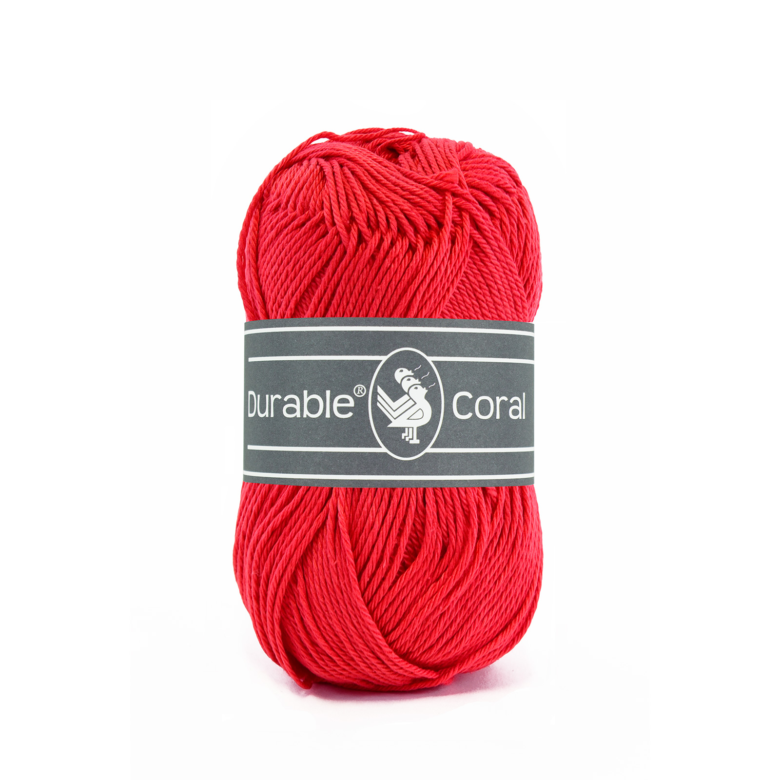 Durable Coral Rood-316
