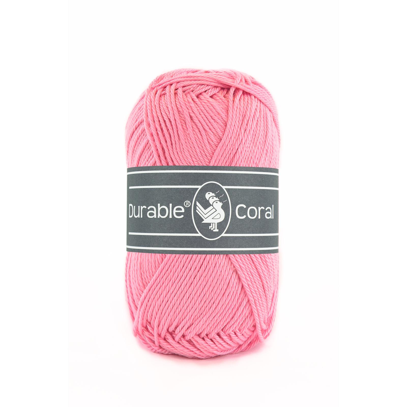 Durable Coral Roze-232