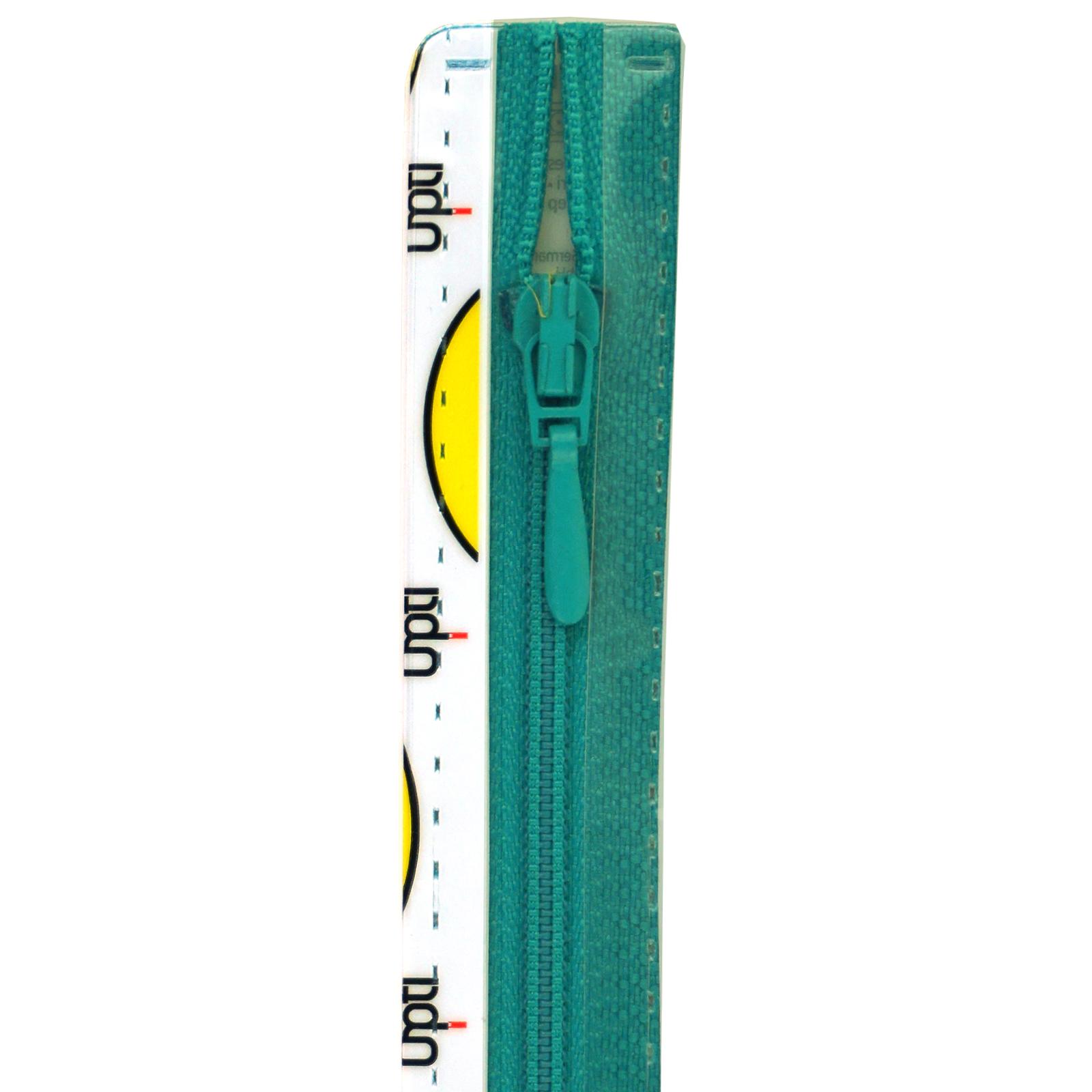 Rits;Opti-Lon S40 D.Turquoise-298