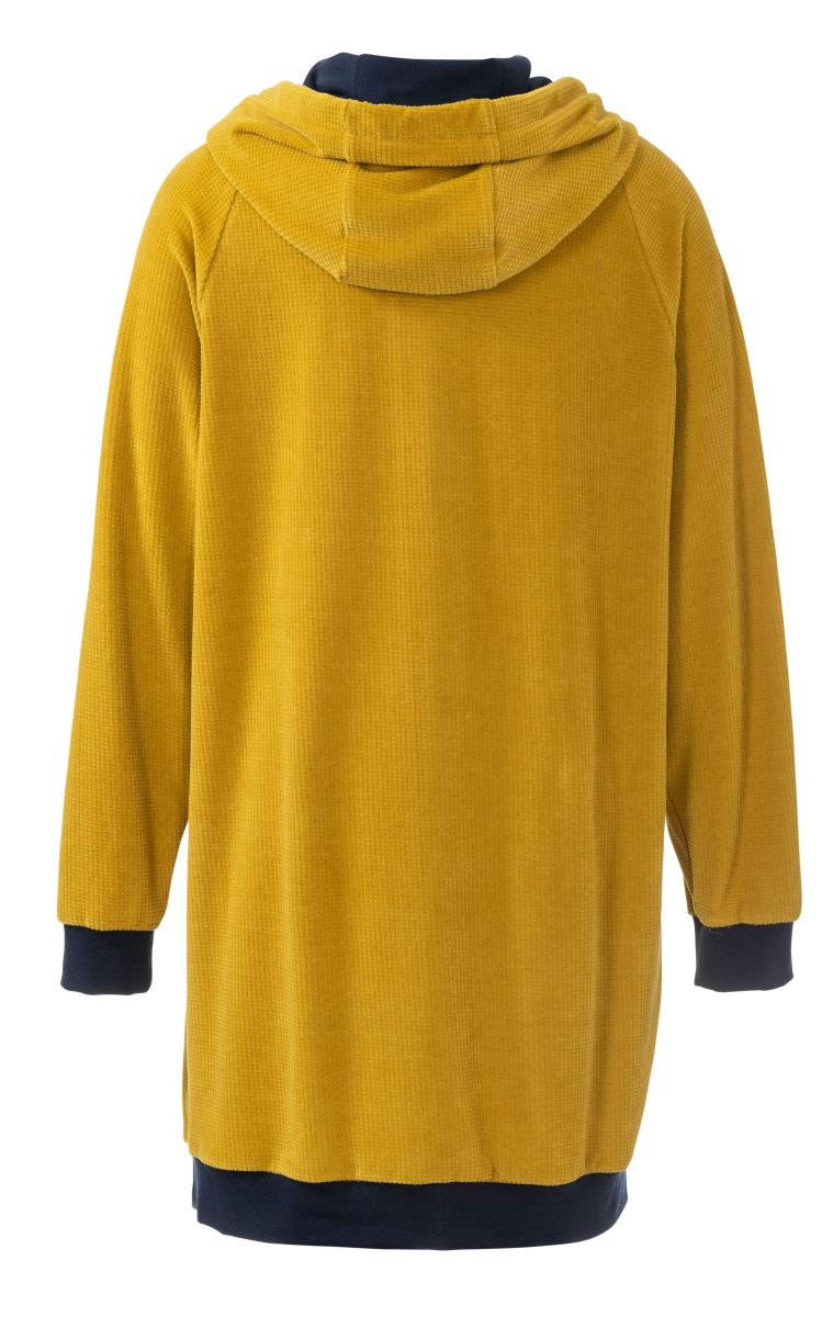 Burda Groen 6195 - Sweater in Variaties