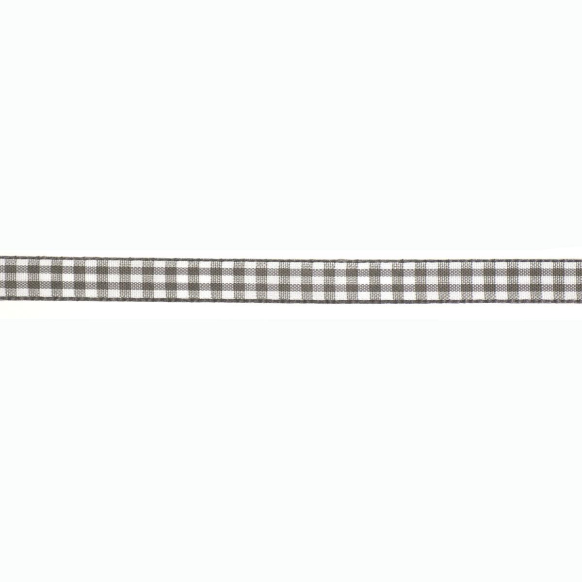 REStyle Ruitlint 15mm Donker Grijs-002
